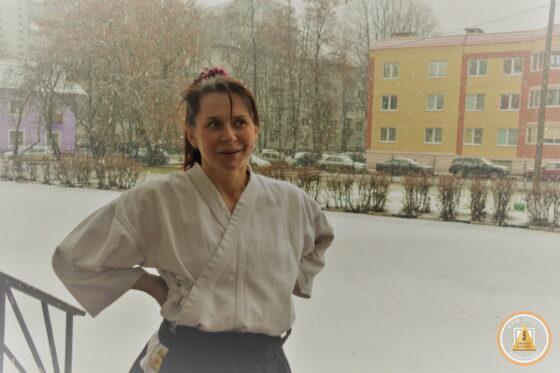 Зима Айкидо Королёв